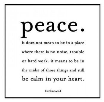 PeacePintrest